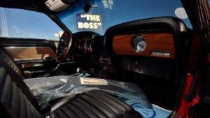 1969 Mustang Boss 429 Kk 1663 Ken Nagel S Classic Cars